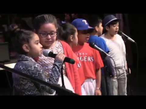 Little Kids Rock Dallas All City Jam 2017 preview