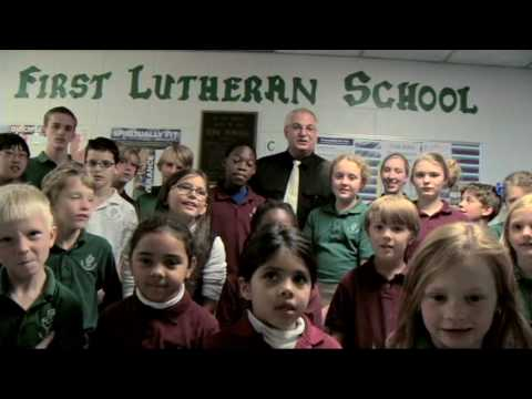 First Lutheran School of Knoxville, Tennessee