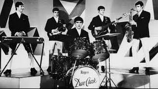 Glad All Over by The Dave Clark Five