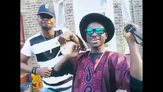 Olamide's Shakiti Bobo In Apala Style (Watch)