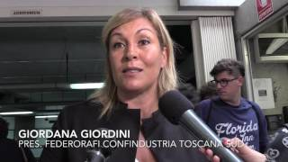 Consulta orafi #Arezzo: