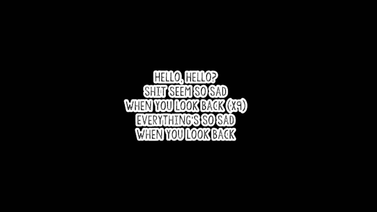 J Cole - Hello Lyrics - YouTube