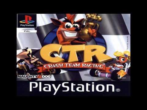 CTR™: Crash Team Racing Soundtrack - N. Gin Labs