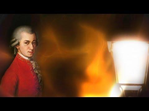 Mozart - kleine Nachtmusik -  Eine klein