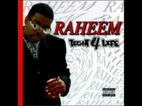 Raheem- You Scared, You Scared.wmv
