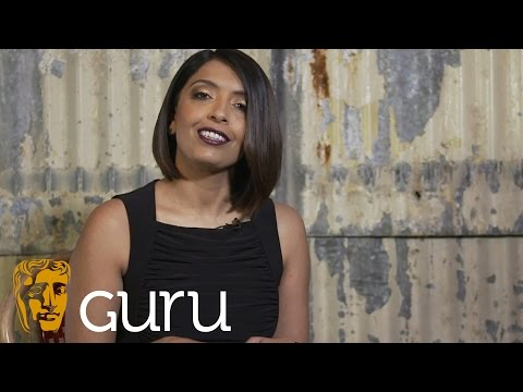 60 Seconds With... Casualty Star Sunetra Sarker