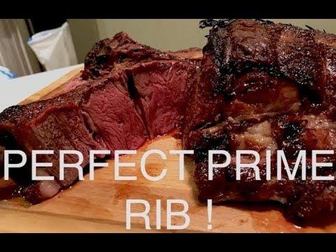 2018 Alfresco Grill Review: Perfect Prime Rib