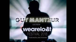 Guy Mantzur - Live We Are Lost Festival 2018 Thuishaven, Amsterdam