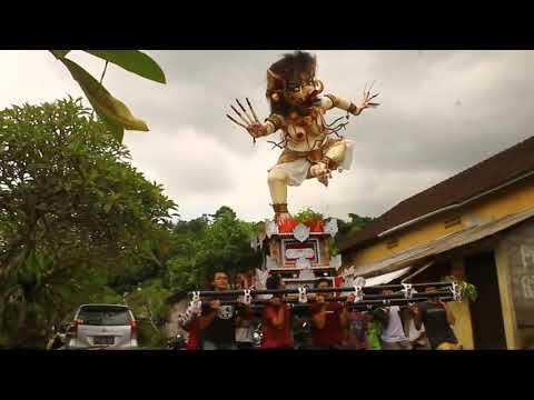 Ogoh-ogoh 2018,WAKSIRSA,By KAUNG Bukit Batu, Gianyar