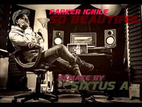 Parker Ighile   So Beautiful Instrumental   Fl Studio Remake