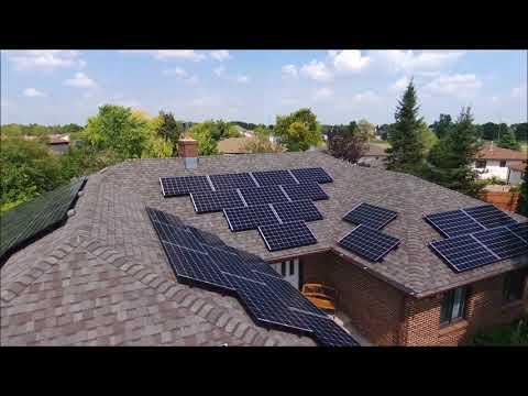 CORE Renewable Energy: Largest Residential Solar 2017