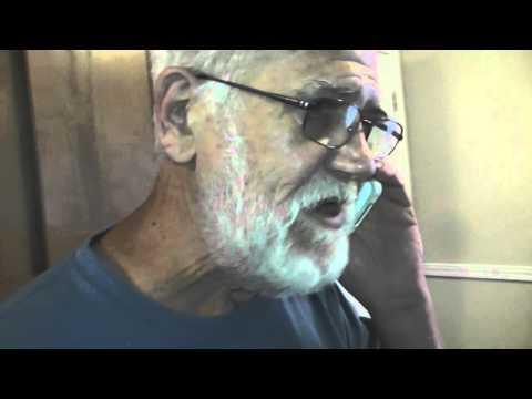 Angry Grandpa vs Papa Johns Pizza