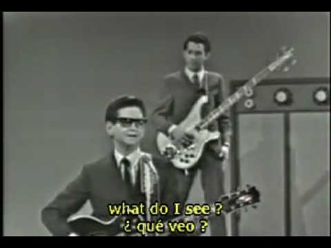 Roy Orbison - Pretty Woman, SUB.