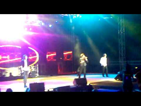 FANCAM T Max Almost Paradise @ SeoulD Out