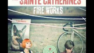 The Sainte Catherines - Back to the Basement That I Love
