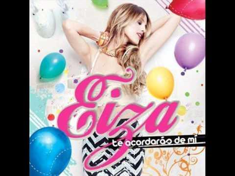 Eiza – Mentiroso ft. El Cata