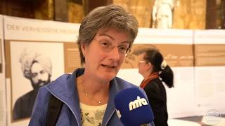 Eindrücke von Gästen - Empfang Eröffnung Mubarak-Moschee Wiesbaden (3)