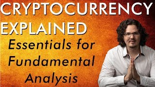 Essential Tips For Fundamental Analysis of Crypto - Cryptocurrency Explained - Free Course