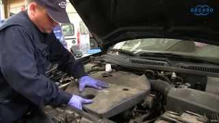 Volkswagen Golf IV tdi - Changement des bougies de préchauffage