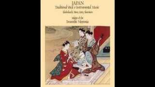 Ensemble Nipponia 05 - Godanginuta