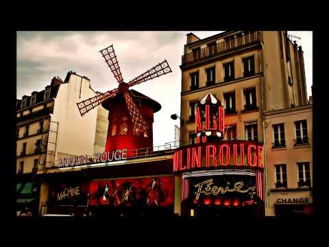Moulin Rouge - Bolero