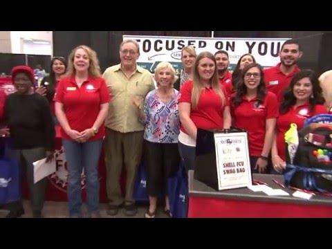 Pasadena Volunteer Expo 2016