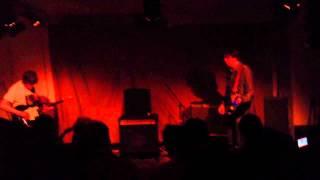Thurston Moore and Jason Pierce, Cafe Oto, London - longer track, amazing