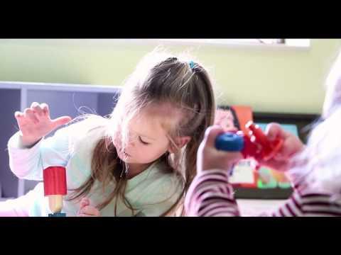 Primary Level Tour | North American Montessori