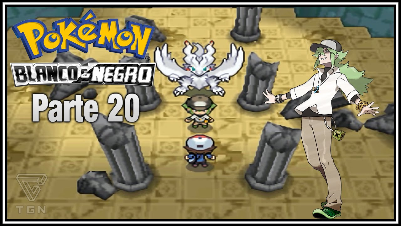 Pokémon: Nero e Bianco - Pokémon Central Wiki