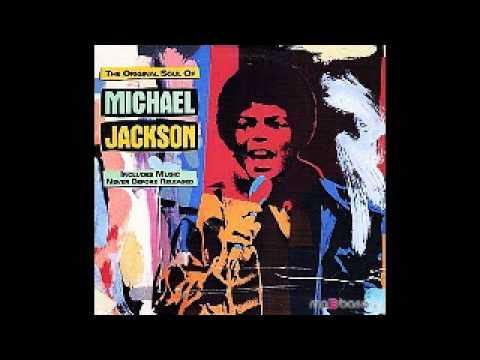 Michael Jackson - The Original Soul Of - Dancing Machine