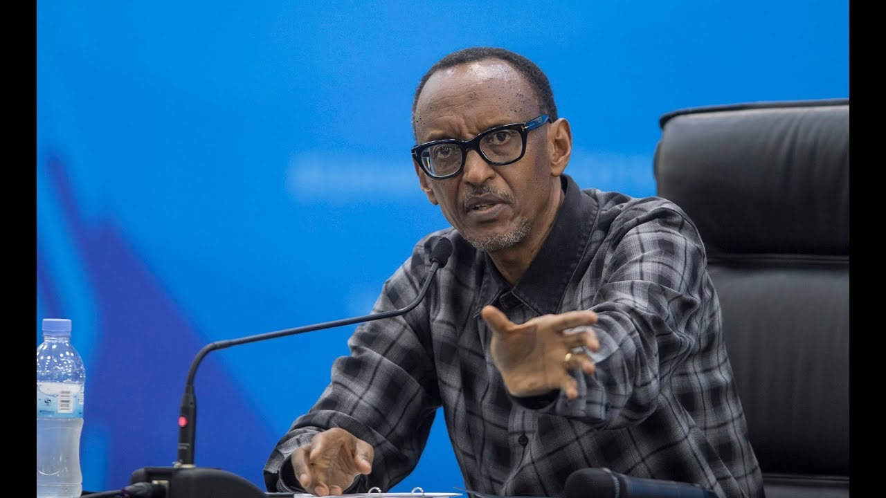 President Kagame talks about Rwanda-Uganda issues With facts, evidences and Figures