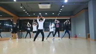 BEYONCE - BLOW | JAY.MOON Choreography