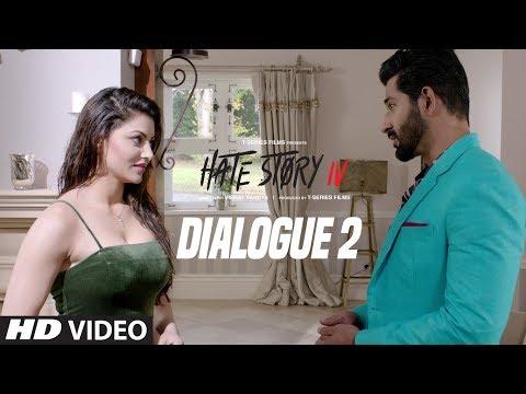 Hate Story IV (Dialogue Promo 2) | Urvashi Rautela Vivan B  Karan Wahi | Movie ► Releasing 9th March