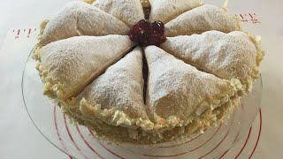 Бомба я не устою их готовить безумно вкусно! Теперь это мои фирменный пирог все будут в восторге!!!