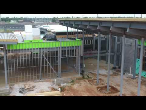 Joplin Public Library Progress--August 2016