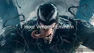 1 Hour Venom - Eminem | Koopa 85