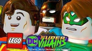 POWRÓT LIGI SPRAWIEDLIWOŚCI | LEGO DC Super Villains PL #11