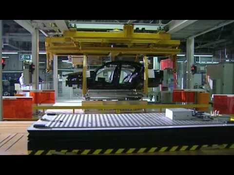 SEW-EURODRIVE company video