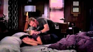 "Grey's Anatomy 8x19 ""Cristina crying"""