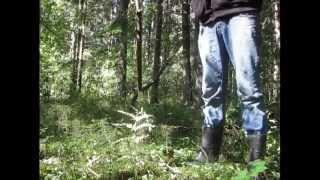 Небольшая вылазка в лес. Часть Вторая