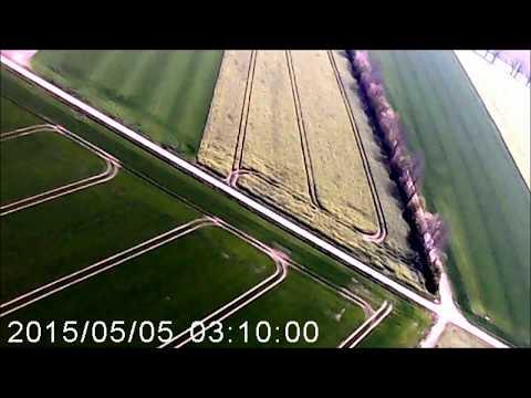 Überflug Beim MFC Phönix Knesebeck