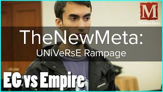 TheNewMeta: UNiVeRsE Rampage