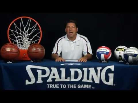 Sponsored: Spalding Equipment GymPro