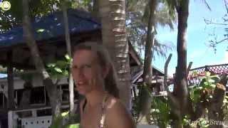 Видео путешествия в деталях. Азия.143.Урок на будущее.Perhentian Island Resort. Malaysia.