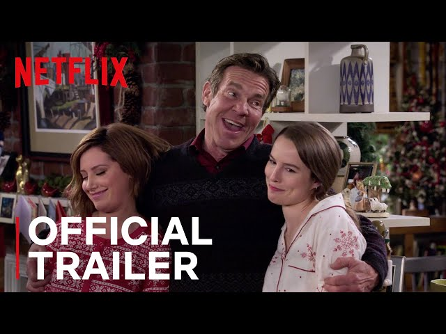Merry Happy Whatever | Official Trailer | Netflix