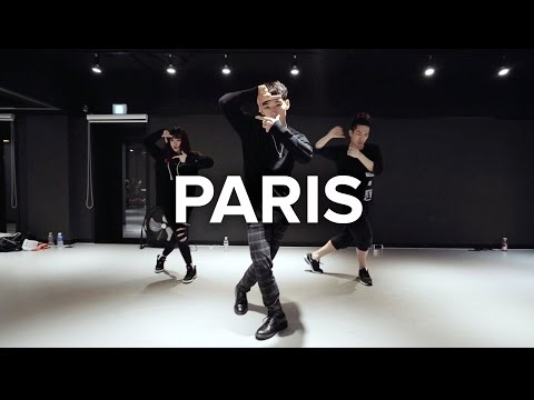 Paris  The Chainsmokers  Beginners Class