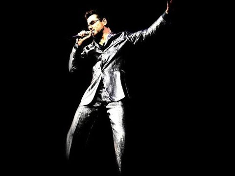 My Voice is not the  same than 7 years ago to a real friend  George  Michael .
