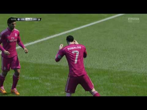 Ronaldo scores his 400th goal IN STYLE!