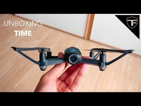 The BEST BEGINNER Drone - Altair AA108