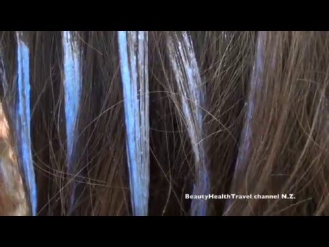 Highlights balayage and gray tone ombre youtube pmusecretfo Images
